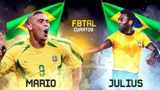 F8TAL RONALDO   CUARTOS DE FINAL   DjMaRiiO vs Julius FGU thumbnail