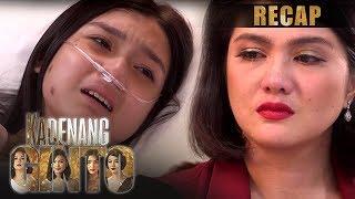Daniela in tears as Cassie begs for her life | Kadenang Ginto Recap