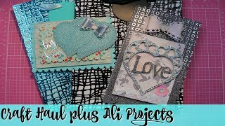 ALIEXPRESS PROJECTS | DOLLAR TREE | WALMART | FIVE BELOW HAUL