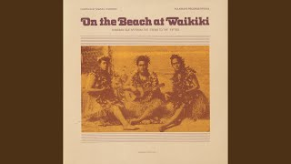 Play Drowsy Waters (Wailana Waltz)