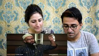 Pakistani React to Proud To Be Born In India - Mohammed Sadriwala   Kahaaniya -