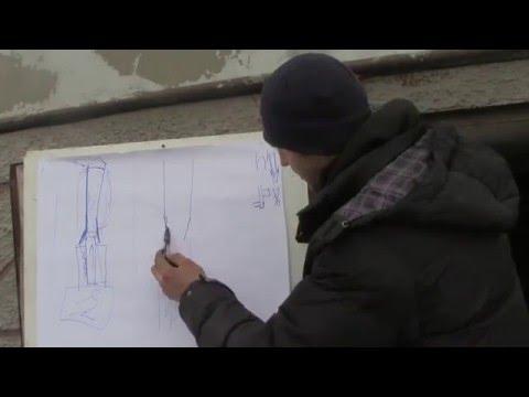 видео: димохід для твердопаливного котла
