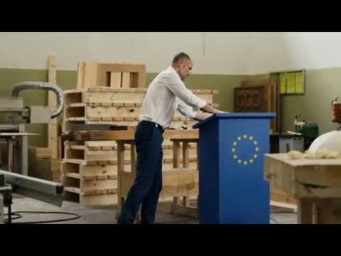 Welcome Video: Latvian Presidency of the Council of the EU