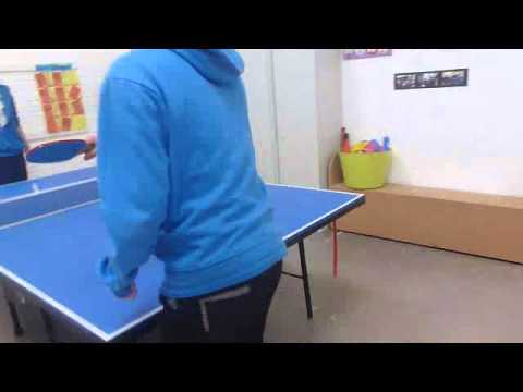 PingPong health warning