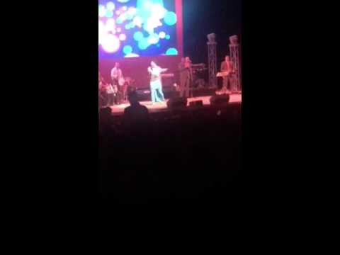 Gurdas Mann in newyork performing