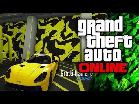 Gta 5 Online Neues Auto Grotti Itali Gto Tuningtreff Livestream Schnee Guten Morgen Ps4 Deutsch