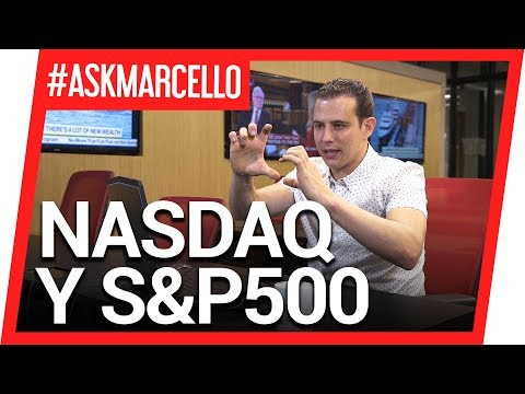 Diferencias entre el futuro del Nasdaq y S&P500