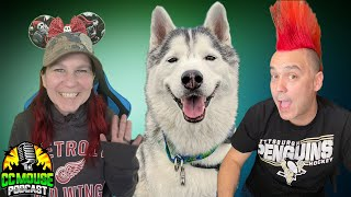 Emotional Support Animals Banned By Airlines | Video Podcast 103