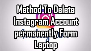 List How To Delete Instagram Messages On Laptop   Video Tutorial