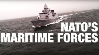 NATO's Maritime Forces