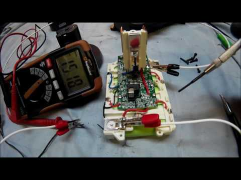Lithium Drill Battery Hack Watch Before You Buy New Batteries