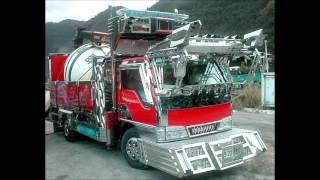 тюнинг грузовиков 3