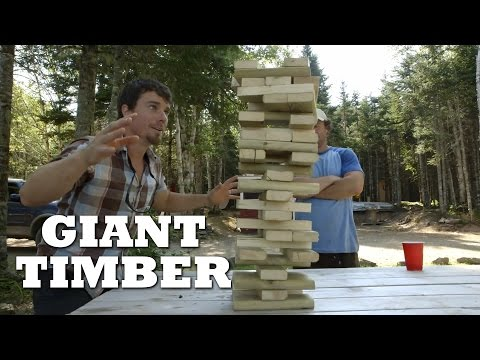 Giant Timber