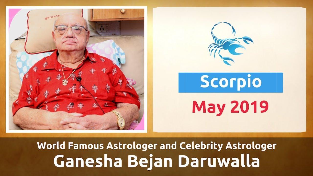 weekly horoscope by bejan daruwalla scorpio
