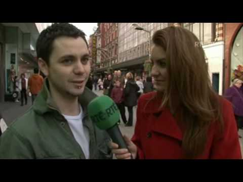 Republic of Telly: Mairead Farrell's Alcohol Anecdotes