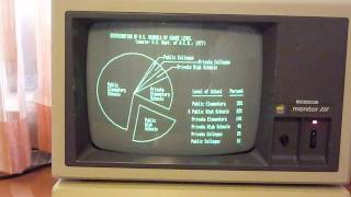 Apple III Demo