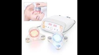 7 Colors Bio Photon LED Photo Rejuvenation Light Therapy-22R3