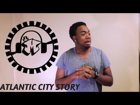 Atlantic City Story