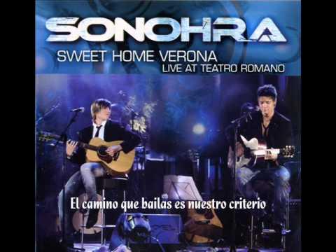 sonohra sweet home verona