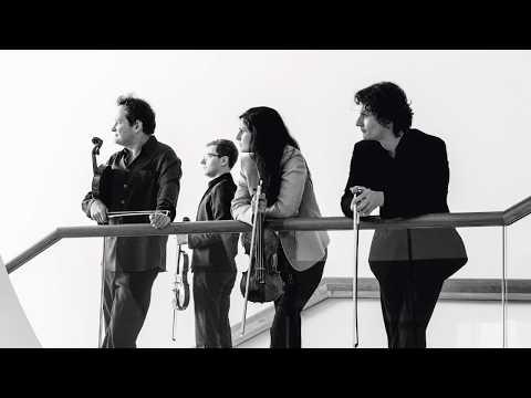 BELCEA QUARTET // Shostakovich String Quartet no.3