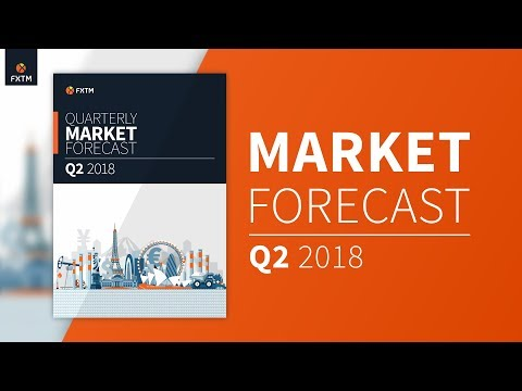FXTM's Financial Market Forecast for Q2 2018!
