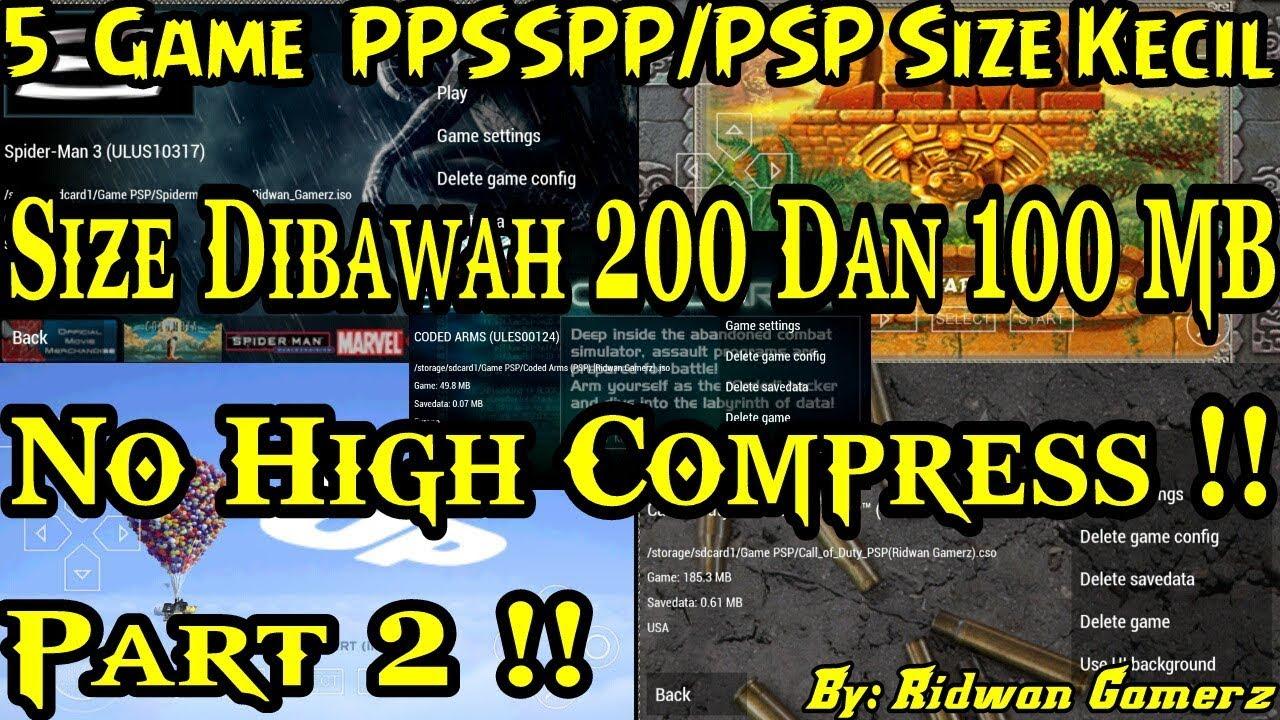 download file ppsspp iso ukuran kecil