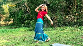 नाच्दा नाच्दै फरिया खुस्क्यो | Yo pani ramro funny moments | Mandira Kc video shooting