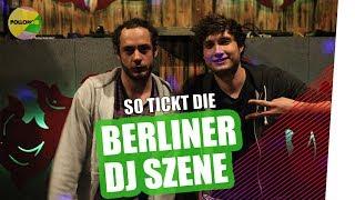 Berlin bei Nacht - Als DJ in der Techno-Szene