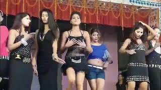 Randi dance full dj swapnil song
