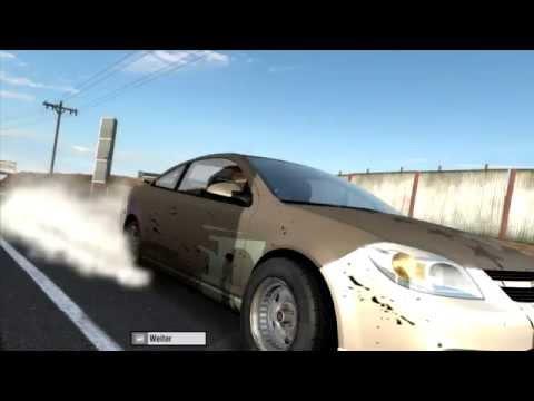 [002] Need for Speed ProStreet | Honda Civic oder Chevrolet Cobalt [deutsch]