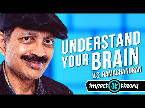 Building Your Brain for Success with Legendary Neuroscientist V.S. Ramachandran   Impact Theory