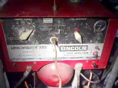 hqdefault lincwelder 225 testing youtube lincwelder 225 wiring diagram at reclaimingppi.co