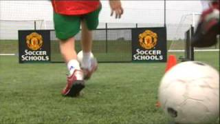 Manchester United Soccer School (closed)