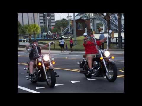 Myrtle Beach Motorcycle Rally October