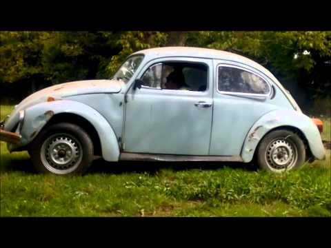 Vw Escarabajo drift