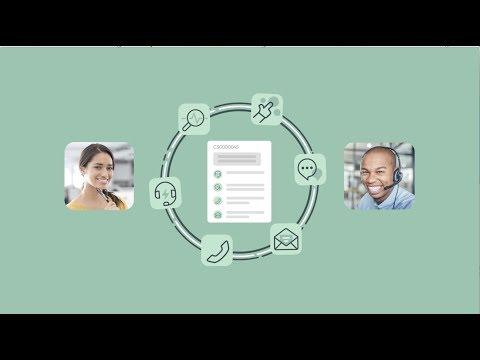 Customer Service Management | Omni-Channel Support