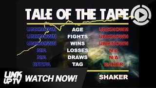 Charlie Reefa x Shaker The Baker - WWE [Lyric Video] Link Up TV