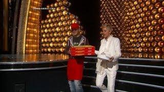 flushyoutube.com-Oscars 2014: Ellen's Best Oscar Moments