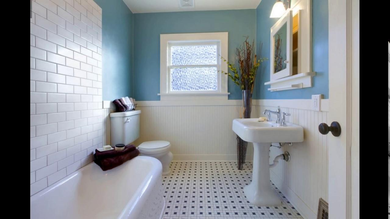 Bathroom Design Ideas With Beadboard