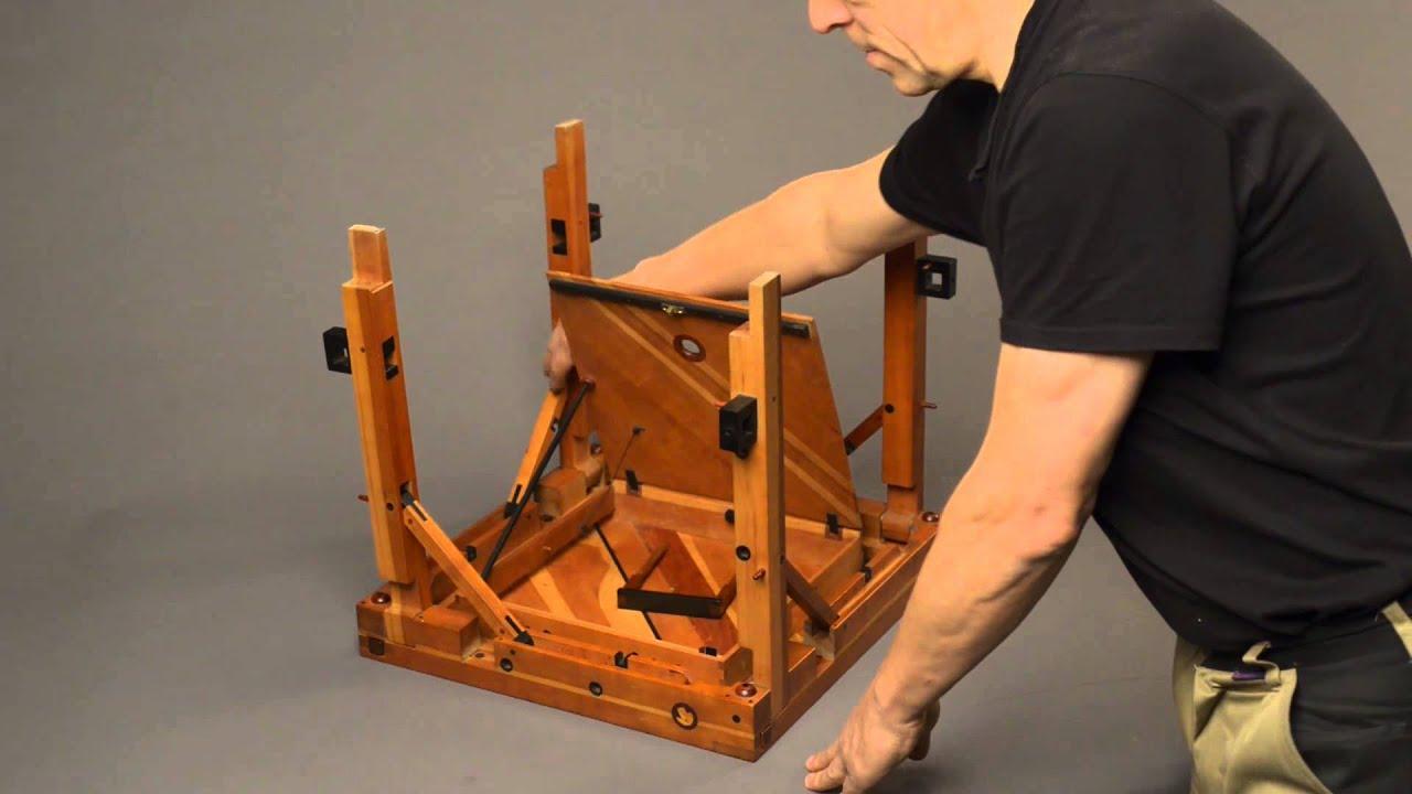 Cello Chair