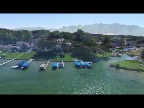 Lake James, Angola, Indiana Real Estate - visit LAKEHOUSE.com to Buy and Sell
