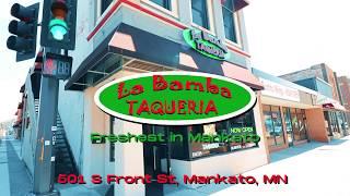 La Bamba Taco House Mankato, MN