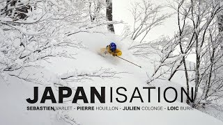Ski Japan - Japanisation - A ski movie across Japan