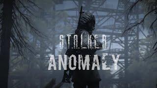 ANOMALY 1.5.0 RC17 🔴 Интерактивный S.T.A.L.K.E.R.