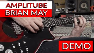 AmpliTube Brian May Collection by IK Multimedia | Demo - Warren Huart: Produce Like A Pro