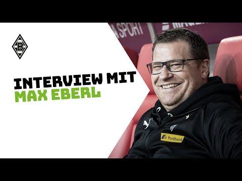 'Wir brauchen die Fans' | Max Eberl im Interview