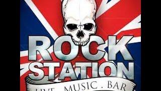 Rock Station Live