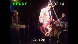 2014 6/8(日) せんちゃん企画 PRESSURE(プレッシャー)6 Live&Bar ANDY(...