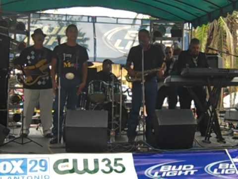 Tierra Mala Band of Bryan, Tx