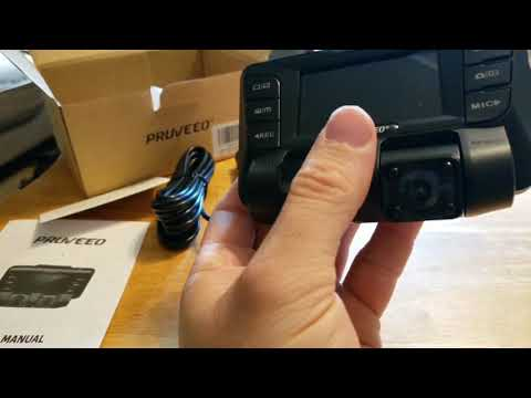 Pruveeo Dash Cam Review